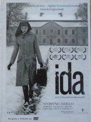 Paweł Pawlikowski • Ida • DVD