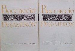 Giovanni Boccaccio • Dekameron [komplet] [Marek Rudnicki]