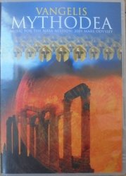 Vangelis • Mythodea. Music For The Nasa Mission: 2001 Mars Odyssey • DVD