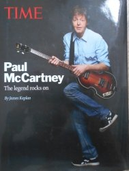 James Kaplan • Paul McCartney. The Legend Rocks On