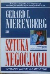 Gerard Nierenberg • Sztuka negocjacji