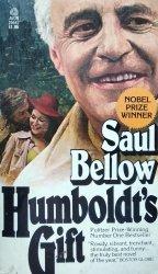 Saul Bellow • Humboldt's Gift