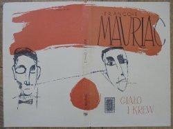 Francois Mauriac • Ciało i krew [Andrzej Możejko]