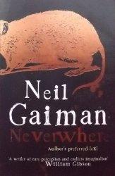 Neil Gaiman • Neverwhere