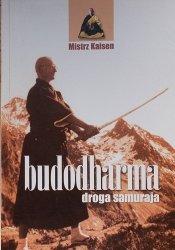 Mistrz Kaisen • Budodharma droga samuraja