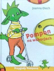 Joanna Olech • Pompon na wakacjach