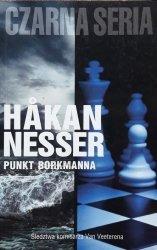Hakan Nesser • Punkt Borkmanna