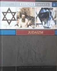 Monika i Udo Tworuschka • Judaizm. Religie świata