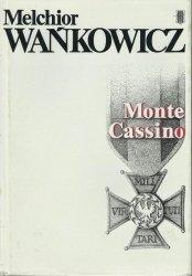 Melchior Wańkowicz • Monte Cassino