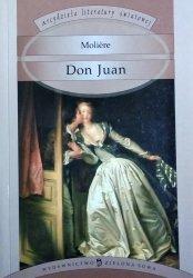 Moliere • Don Juan