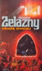 Roger Zelazny • Książę chaosu