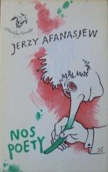 Jerzy Afanasjew • Nos poety. Satyry