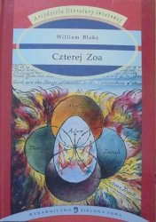 William Blake • Czterej Zoa