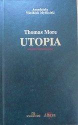 Thomas More • Utopia