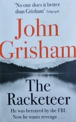 John Grisham • The Racketeer