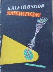 Hugo Steinhaus • Kalejdoskop matematyczny [Tadeusz Gronowski]