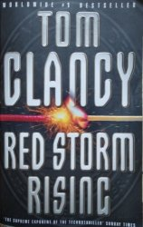 Tom Clancy • Red Storm Rising