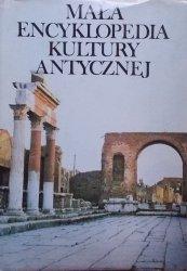 Mała encyklopedia kultury antycznej A-Z