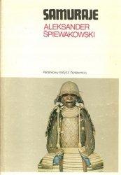 Aleksander Śpiewakowski • Samuraje