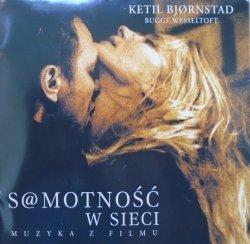 Ketil Bjørnstad, Bugge Wesseltoft  • Samotność w sieci • CD