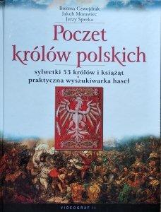 Bożena Czwojdrak • Poczet królów polskich