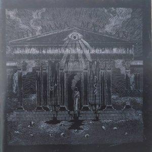Thy Flesh • Thymiama Mannan • CD