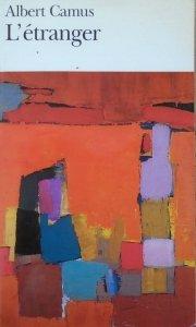 Albert Camus • L'etranger [Obcy]