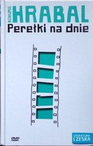 Bohumil Hrabal • Perełki na dnie