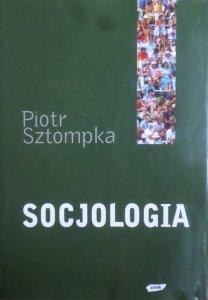 Piotr Sztompka • Socjologia