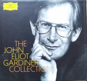 John Eliot Gardiner • The Collection • 30CD [Box Set]