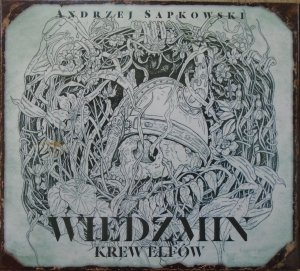 Andrzej Sapkowski • Wiedźmin. Krew Elfów [audiobook mp3]