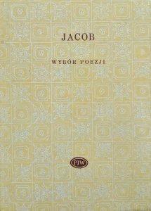 Max Jacob • Wybór poezji [Biblioteka Poetów]