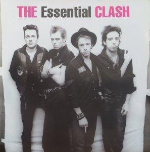 The Clash • The Essential Clash • 2CD
