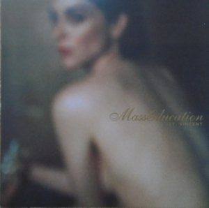 St. Vincent • MassEducation • CD