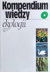 Jan Strzałko • Kompendium wiedzy o ekologii