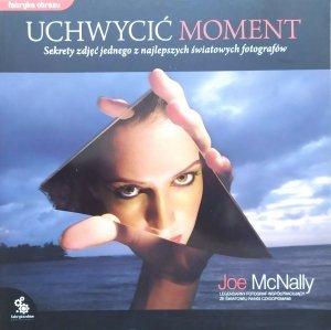 Joe McNally • Uchwycić moment