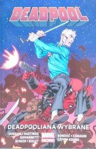 Deadpool • Deadpooliana wybrane