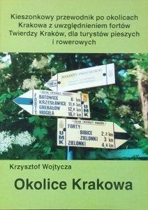 Krzysztof Wojtycza • Okolice Krakowa