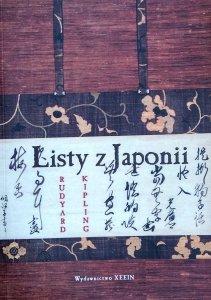 Rudyard Kipling • Listy z Japonii
