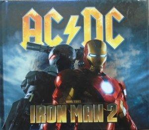 AC/DC • Iron Man 2 • 2xCD