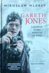 Mirosław Wlekły • Gareth Jones