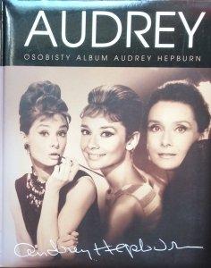 Suzanne Lander • Audrey. Osobisty album Audrey Hepburn
