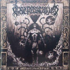 Crepusculum • Illuminatus • CD