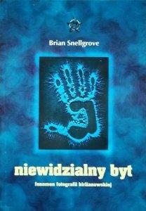 Snellgrove Brian • Niewidzialny byt