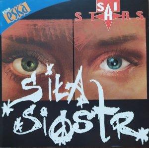 Sistars • Siła sióstr • CD