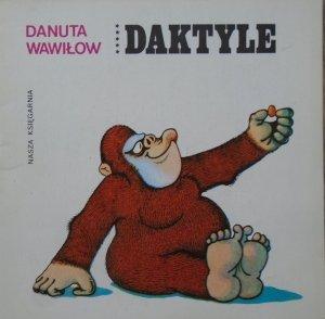 Danuta Wawiłow • Daktyle [Edward Lutczyn] [Poczytaj mi mamo]