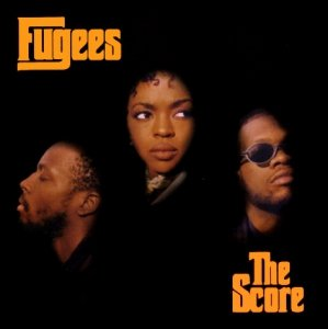 Fugees • The Score • CD