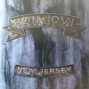 Bon Jovi • New Jersey • CD