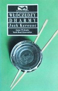 Jack Kerouac • Włóczędzy Dharmy