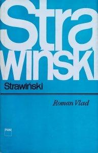 Roman Vlad • Igor Strawiński